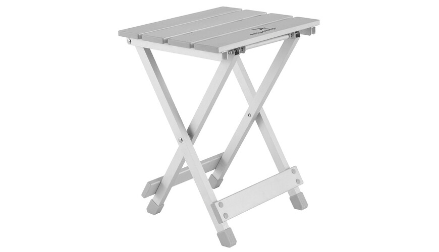 Easy Camp Rigel Stool - Tabouret pliant - blanc